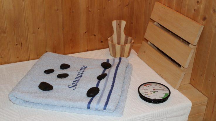 Extrem Eine kleine Sauna kaufen - Singlesauna spart Strom NU67