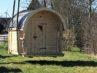 Sauna für den Garten